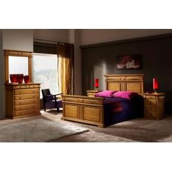 929 bedroom