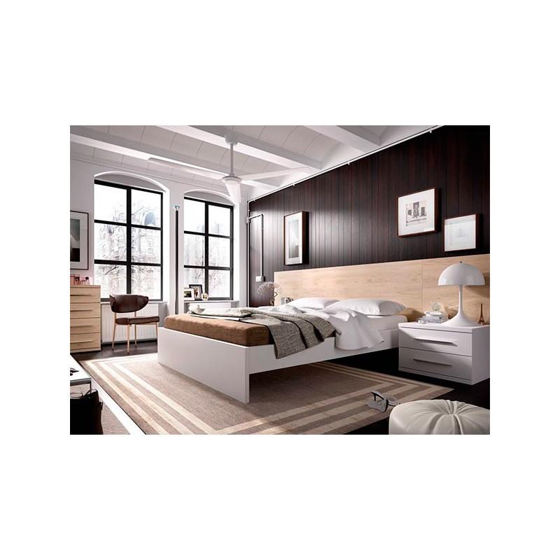 Dormitorio H525