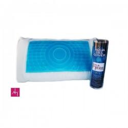 Aqua gel Cover