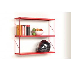 TRIA Pack shelves