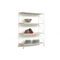 TRIA pack 2 shelves