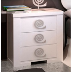 M1 bedside table
