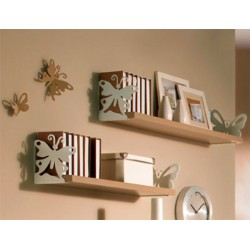 mariposa shelf