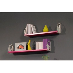 Tulipan shelf