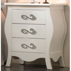 M30 bedside table