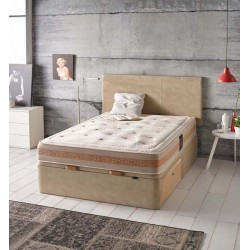 Mixed-Bed