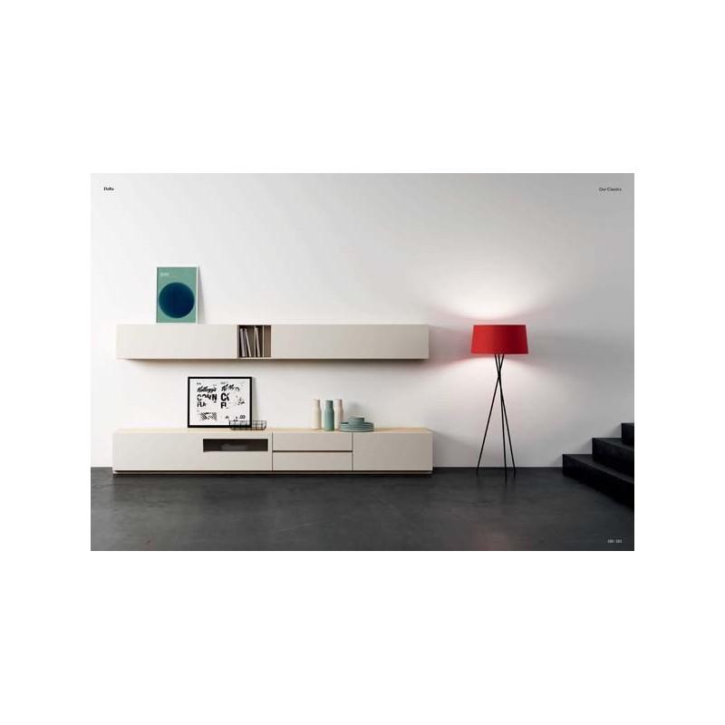 Conjunto delta 3 de arlex en arte h bitat for Todo mueble zafra