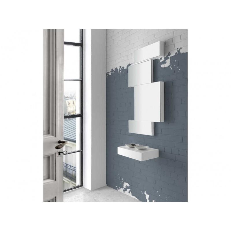 mural cube de nacher en arte h bitat. Black Bedroom Furniture Sets. Home Design Ideas
