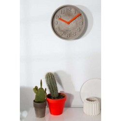 Reloj CONCRETE