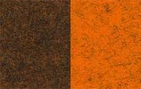 Divina melange 571+521(naranja oscuro+naranja vivo)